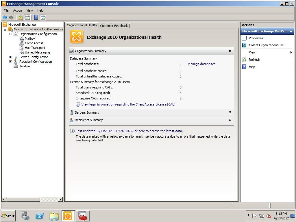 Exchange 2010 filter packs - Office filter pack for exchange 2010 ...